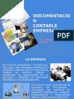 Documentación Contable Empresarial.