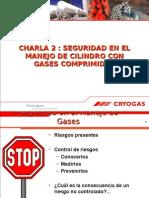 02 Charla Manejo Seguro de Cilndros Con Gases Comprimidos