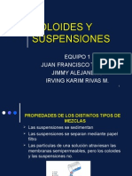 10 Coloides y Suspensiones 2015
