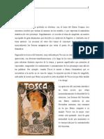 Tosca de Giacomo Puccini