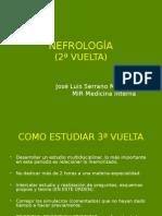 NEFROLOGIA (2VUELTA)
