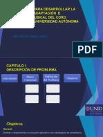 Proyecto Aplicativo PRESENTACIÓN
