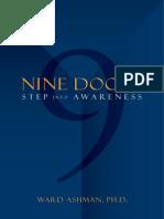 Nine Doors Book (1)