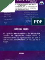 03.3. Sistemas de Informacion de Soporte a Las Decisiones