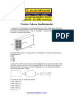 Prisma-Cubo-Paralelepipedo