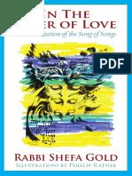 In the Fever of Love by Rabbi Shefa Gold - Sample