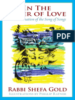 In the Fever of Love by Rabbi Shefa Gold - Sample