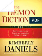 The Demon Dictionary.en.Es