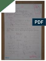Equação Diferencial de Bernoulli (Aula)