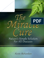 234844929 the Miracle Cure