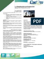 Gerencia y Planificación de Producción