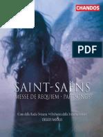 SAINT-SAENS- Requiem