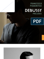 DEBUSSY, C.- Préludes, Books 1 and 2 (Piemontesi)