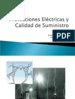 Definicion de Electricidad