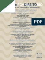Cadernos FGV Direito Rio - Vol. 8