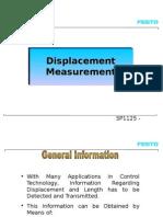 11 - Displacement Measurement