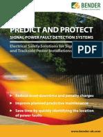 Bender Rail Brochure