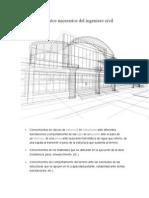 Los Conocimientos Necesarios Del Ingeniero Civil