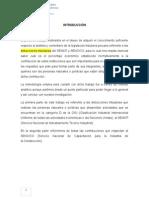 Contribuciones Al Senati y Sensico
