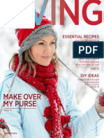 Living Magazine Winter 2014 International