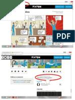 Evidencia de Direcciones de Publicacion de Comic de Pagina Pixton
