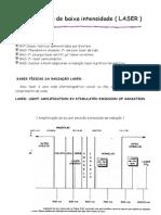34- Laserterapia de Baixa Intensidade