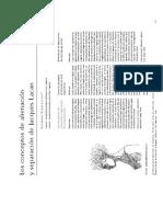 Edelsztein, Alfreo. Alienacion y separacion.pdf