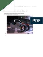2015-04-18 Un Auto Que Puede Convertirse en Dos Motos