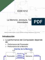 ICEE1012 Capitulo 5 La Memoria
