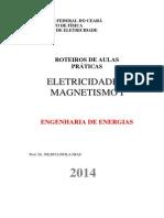 Roteiro de aulas praticas de Eletricidade e Magnetismo I.pdf