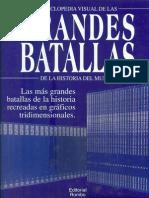 Enciclopedia Visual de Las Grandes Batallas 000 Presentacion