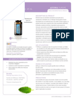 Breathe Product Information Page (Français) Europe 7908