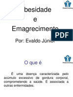 Obesidade e Emagrecimento 2014.1 (1)