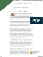 KONDER - O Curriculum Mortis e a Reabilitação Da Autocrítica » Fundação Lauro Campos