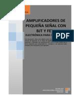 5amplificadores Transistorizados Multietapas 17.0