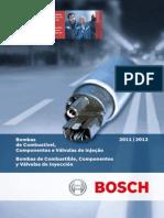 Catalogo Injecao Eletronica 2011 2012