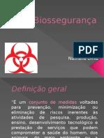 Biosegurança