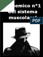 Il nemico n°1 del sistema muscolare! - by Pianeta-Stretching.it