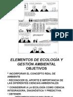 Ecología 1º Parte
