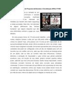 Emenda à Constituição (PEC) 171/93