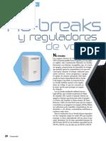 No Breaks Oct07