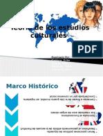 Teoría de Los Estudios Culturales