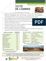 Ficha Humus 2014