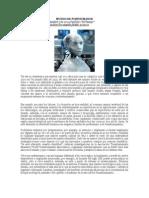 Lectura Mundo de Posthumanos