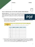 1.3 Calculo Valor Exacto-Modelo Polinomial-2
