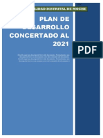PDC MOCHE AL 2021(Municipalidad)