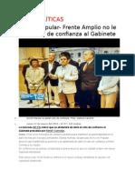 Acción Popular- Frente Amplio