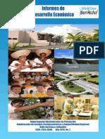 Informes de Desarrollo Económico No. 2. Lineamientos para la Transformación Productiva del Valle del Cauca..pdf