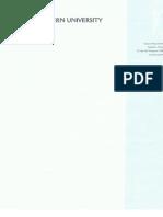FEU Official Letterhead