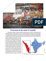 Preterism in the Land of Gandhi_by Dr Jaemin Park MD
